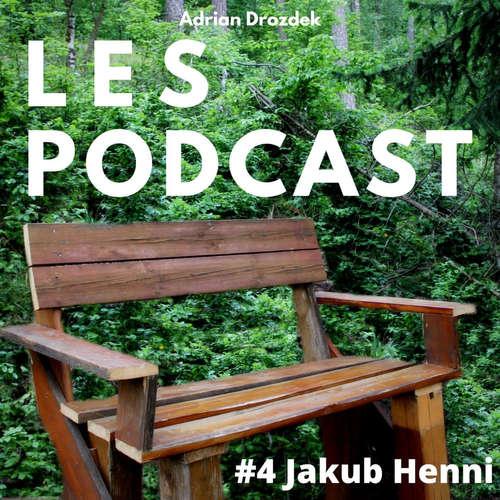 #4 Jakub Henni