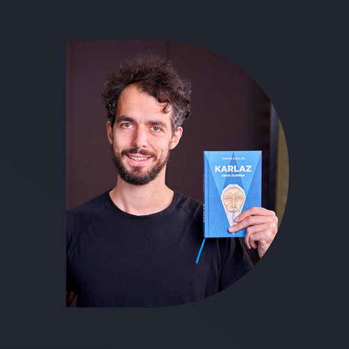 "🎤 Tomáš Gavlas  | ""Bojíme se trávit čas sami se sebou."" | Digichef Podcast"