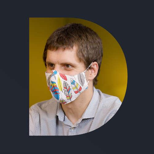 """🎤 Jan Tichý: """"Do nových Google Analytics 4 začněte sbírat data už teď.""""   Digichef Podcast"""