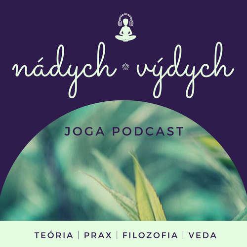 Nádych - výdych. Joga podcast