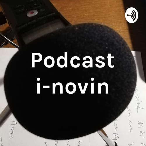 Podcast i-novin