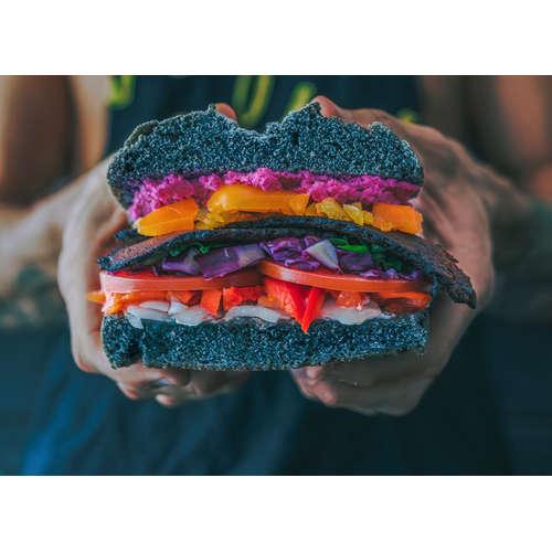 Masový příklon k veganství?