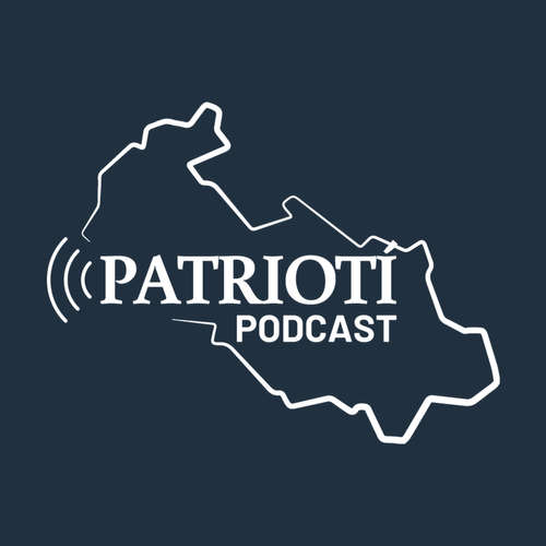 Patriotí podcast