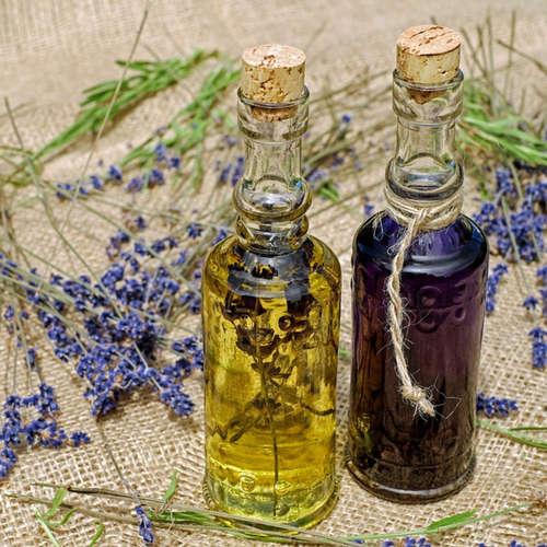 Aromaterapie na každý den, část 1., Jak má vonět předsíň-Tou-Jou