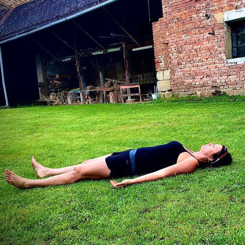 Tou-Jou:Minikurz Meditace pro citlivé 3