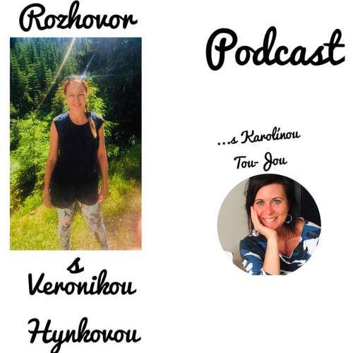 """"""" Mám ochranu, kterou si zasloužím! """" říká Veronika Hynková z Místečka inspirace"""