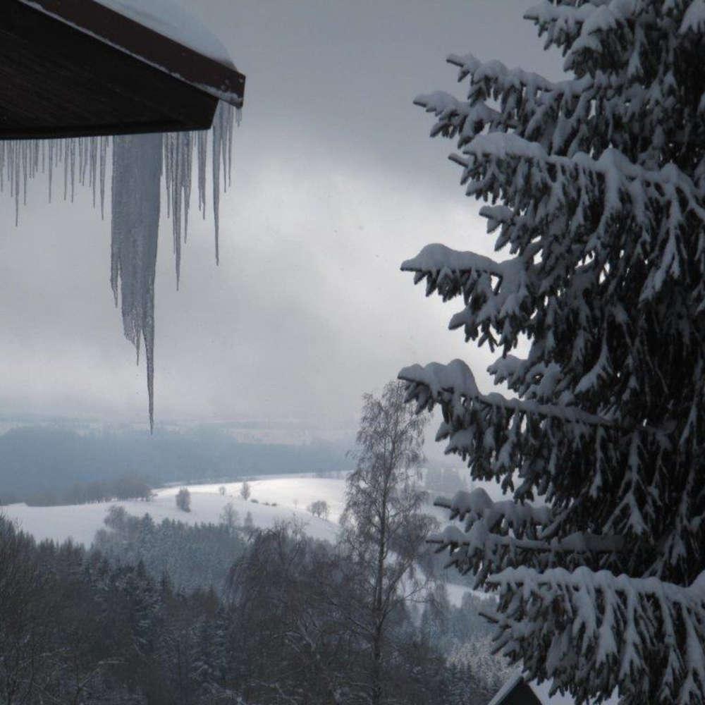 Aromaterapie na zimu