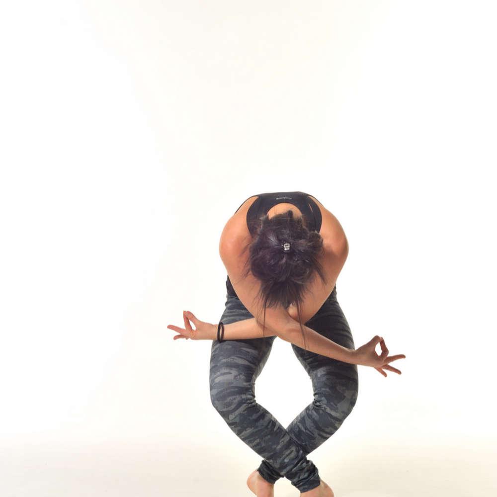 Tou-Jou: Minikurz Meditace pro citlivé 8- poslední díl