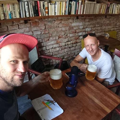 Ako sa rodila myšlienka prvého coworkingu v Martine (Vladislav Martynek a Michal Stupák)