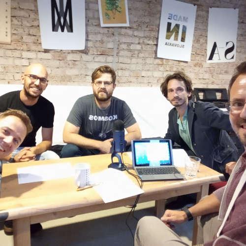 Aká je história a budúcnosť HUBa Coworkingu v Košiciach?