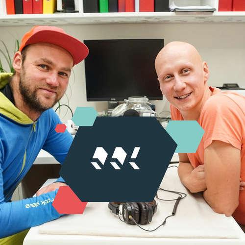 Prečo založiť coworking a softvérovú firmu v Martine (Michal Stupo Stupák)