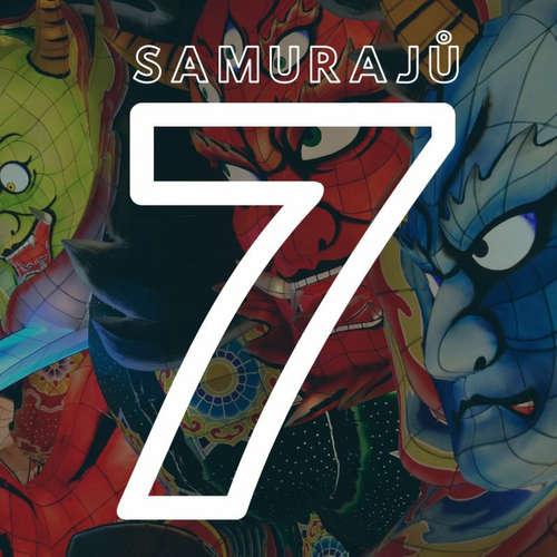 Yatta teaser: 7samurajů #02