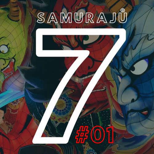 7samurajů #01: První kontakt s Japonskem