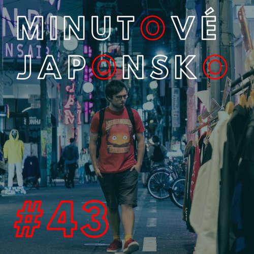 Minutové Japonsko #43: Ztráty a nálezy