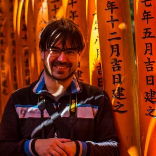 Yatta teaser: Jan Kudla z Česko-japonského centra v Ostravě