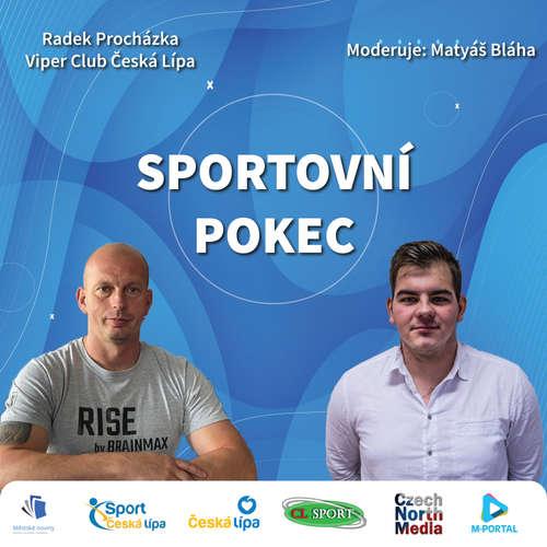 Sportovní pokec – Radek Procházka (Viper Club Česká Lípa)