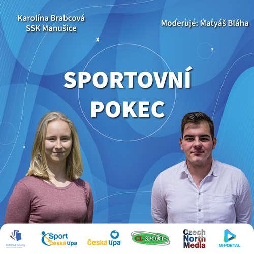 Sportovní pokec – Karolína Brabcová (SSK Manušice)