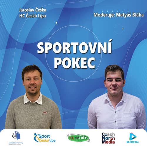 Sportovní pokec – Jaroslav Češka (HC Česká Lípa)