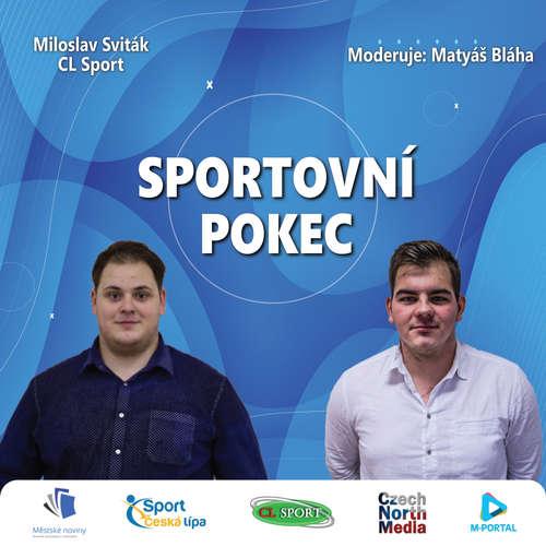 Sportovní pokec – Miloslav Sviták (Liga škol)