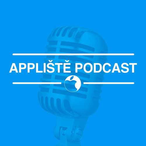 #71 Appliště Podcast: Apple Keynote