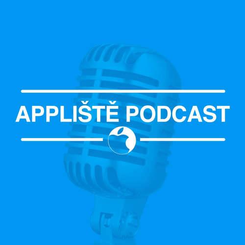 #73 Appliště Podcast: česká Siri, Microsoft kopíruje, kapacita iPhonů 12, iCloud služby