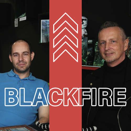 Vítek a Michal z Blackfiru o úspěšných i neúspěšných deskových hrách