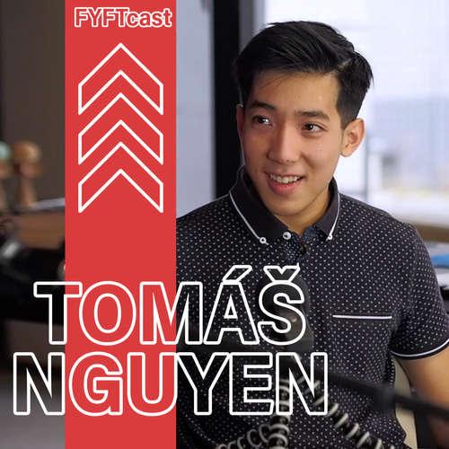 Tomáš Nguyen je držitelem 8 Vietnamských národních rekordů ve speedcubingu