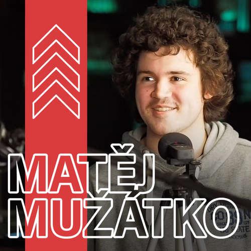 Matěj Mužátko o rekordech a historii českého speedcubingu