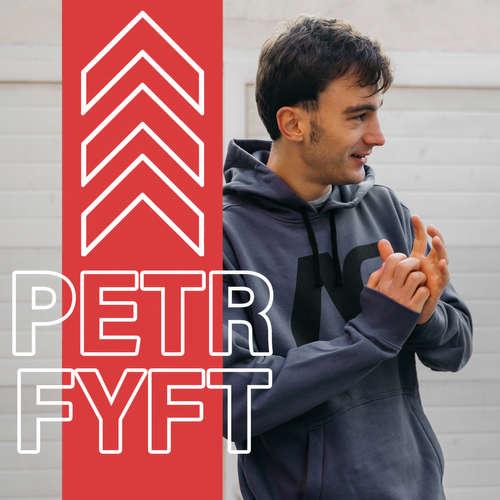 Petr FYFT - příběhy a hodnoty za oponou FYFT.cz