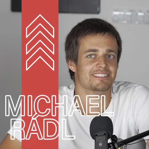 Michael Rádl - profi-discgolf gear je v pohodě dostupný i pro začátečníky