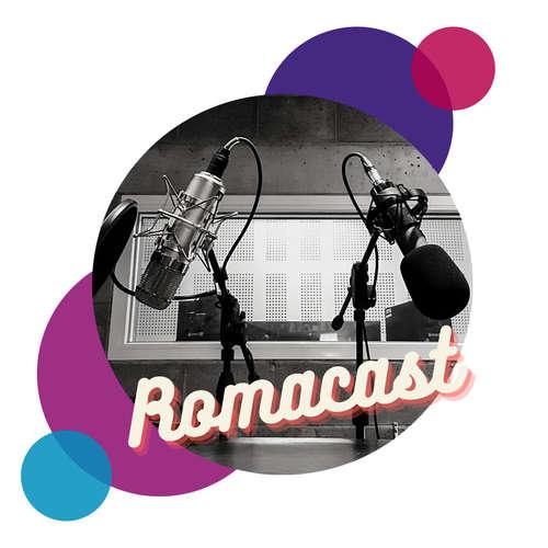 Romacast