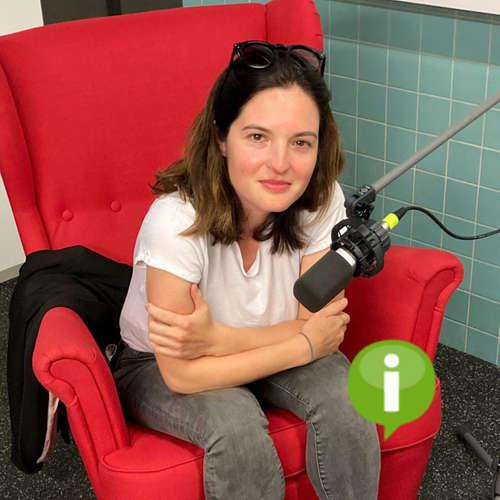 Ep.22: Bábovky v metanolovém bezvědomí (host herečka Kristýna Podzimková)