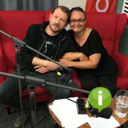 Ep.6: Podoby otrlosti (hosté dramaturgové FOD Samantha Bifidus a Josef Vokurka)