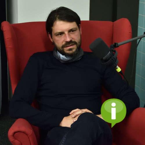 Ep.27: Hledání a nacházení Emericha Ratha (host Tomáš Hodan, režisér a scenárista filmu Poslední závod)