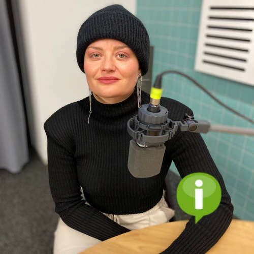 Ep.29: Dívka mezi vílami a mimozemšťany (host Erika Stárková, herečka a zpěvačka)
