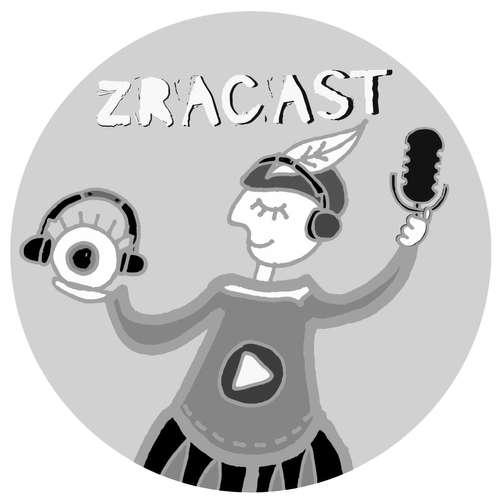 ZRACAST #4: Louis Braille