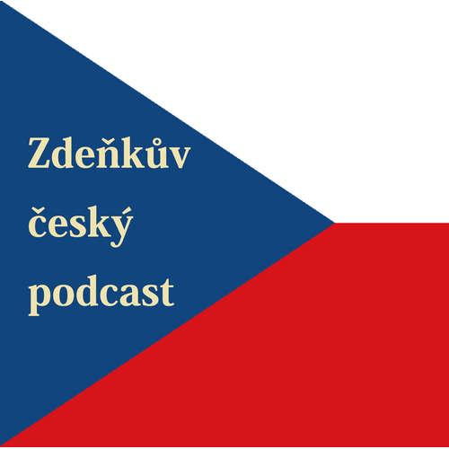 Zdeňkův český podcast