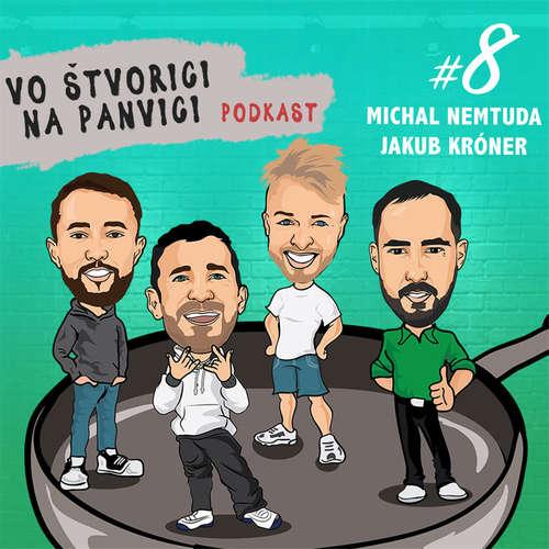 LÓVE 2 AJ ĎALŠIA ANIMOTERAPIA! (Jakub Króner a Michal Nemtuda) #8