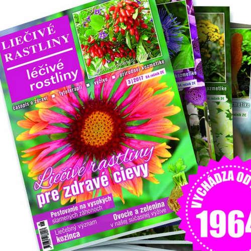 Liečivé rastliny 02 Dýchací systém