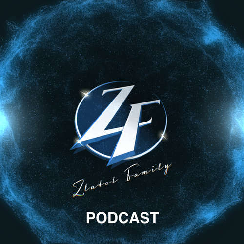 Zlatoš Family Podcast
