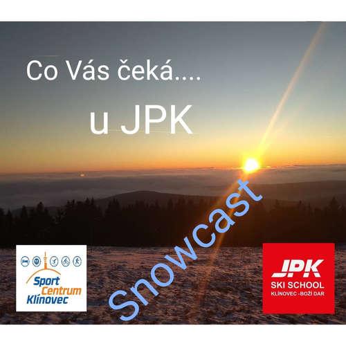 Co Vás čeká u JPK.