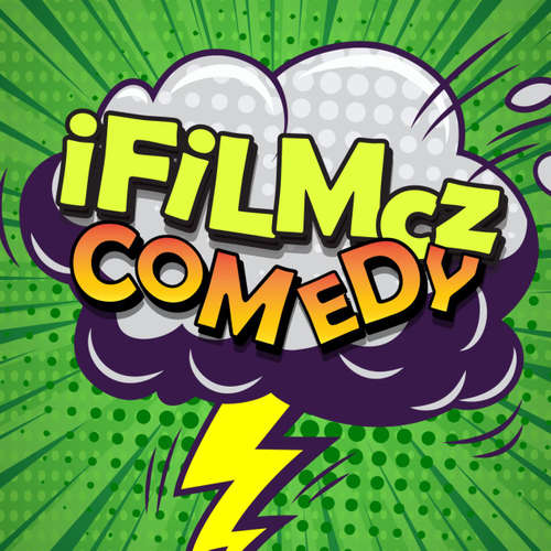 iFILMcz comedy (by qqstudio)