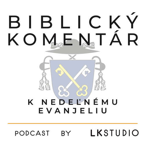 Biblický komentár