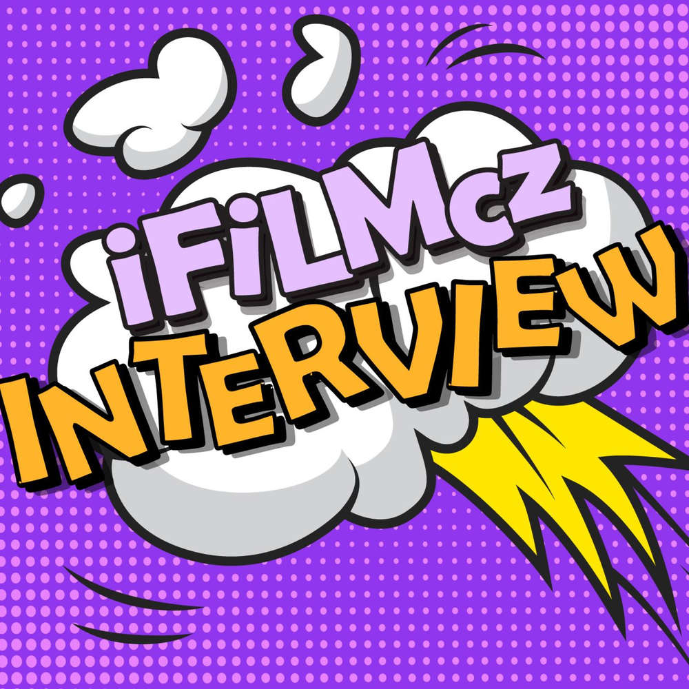 iFILMcz interview (by qqstudio)