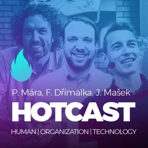 HOTCAST - záznam Home Office TV s Petrem Márou, Honzou Maškem a Filipem Dřímalkou