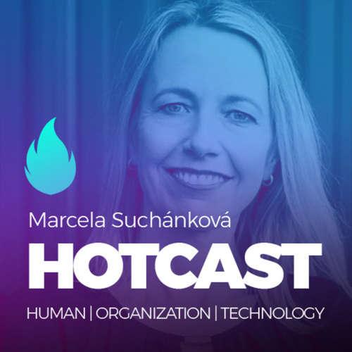 HOTCAST - Marcela Suchánková o práci v bance budoucnosti