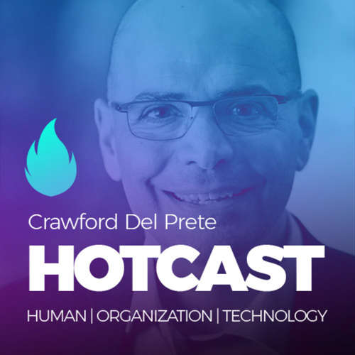 HOTCAST - Crawford del Prete on digital leadership and multiplied innovations [EN]