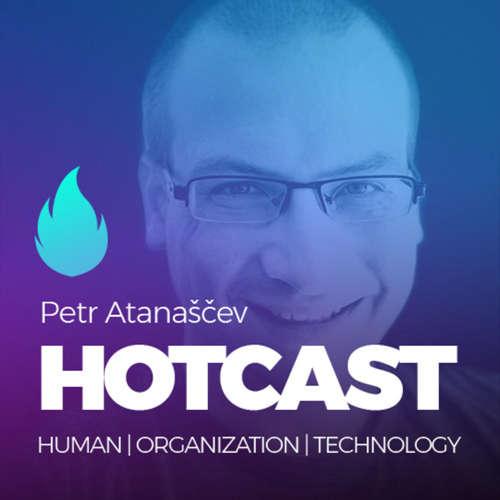 HOTCAST - Petr Atanasčev o digitalizaci firem, automatizaci a inovacích v Konica Minolta.
