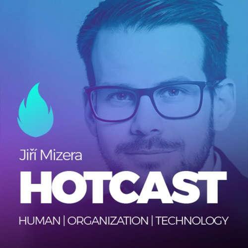 HOTCAST - Jiří Mizera o digitální a agilní transformaci Moneta Money Bank