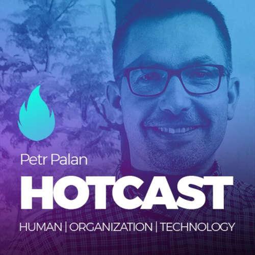 HOTCAST Filipa Dřímalky - Petr Palan nejen o inovacích v korporaci
